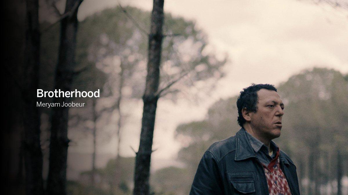 "TIFF 18 - ""Brotherhood"" (""Ikhwène""), de Meryam Joobeur"