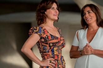 """Glória Pires é a entrevistada de sábado do """"Cinejornal"""" do Canal Brasil"""