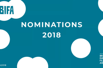 British Independent Film Awards 2018
