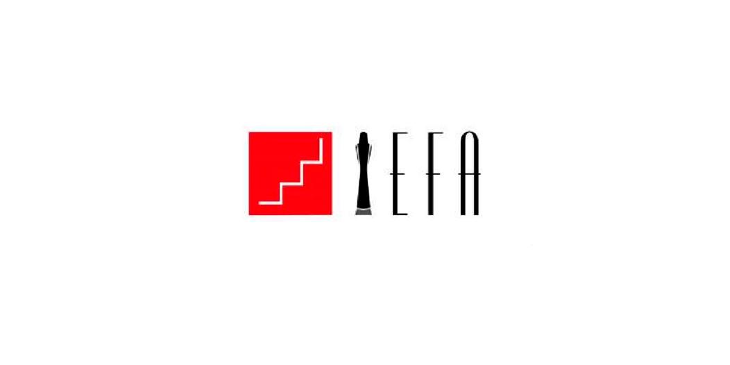 Indicados ao EFA 2018