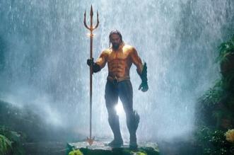 Aquaman 01