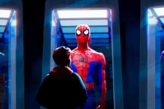 Homem-Aranha no Aranhaverso 01