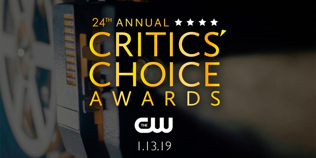 Indicados ao Critics' Choice Awards 2019