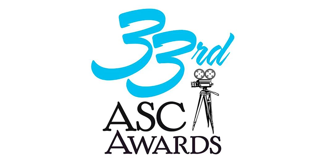 Os Indicados ao 33º ASC Awards