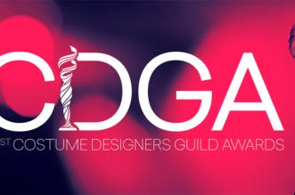 Os Indicados ao 21º Costume Designers Guild Awards