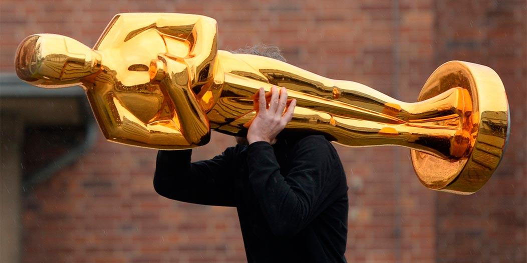 Apostas | Vencedores Oscar 2019