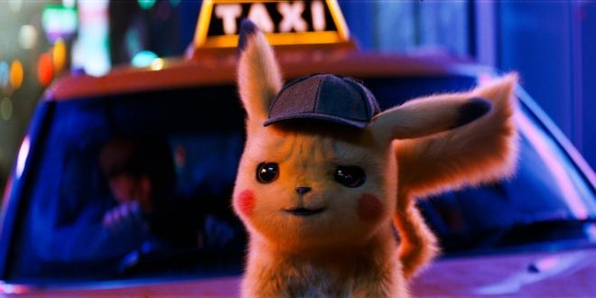 Pokémon: Detetive Pikachu 03