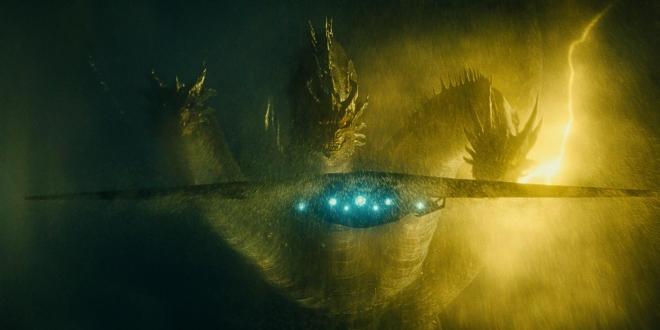 Godzilla II: O Rei dos Monstros 02