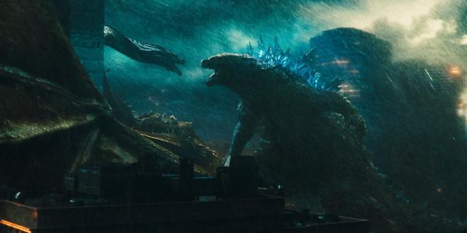 Godzilla II: O Rei dos Monstros 05