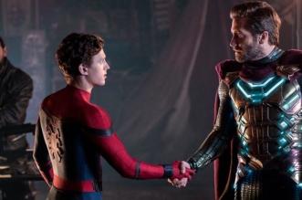 Homem-Aranha: Longe de Casa Ganha Novo Trailer