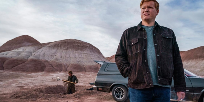 El Camino: A Breaking Bad Movie 03