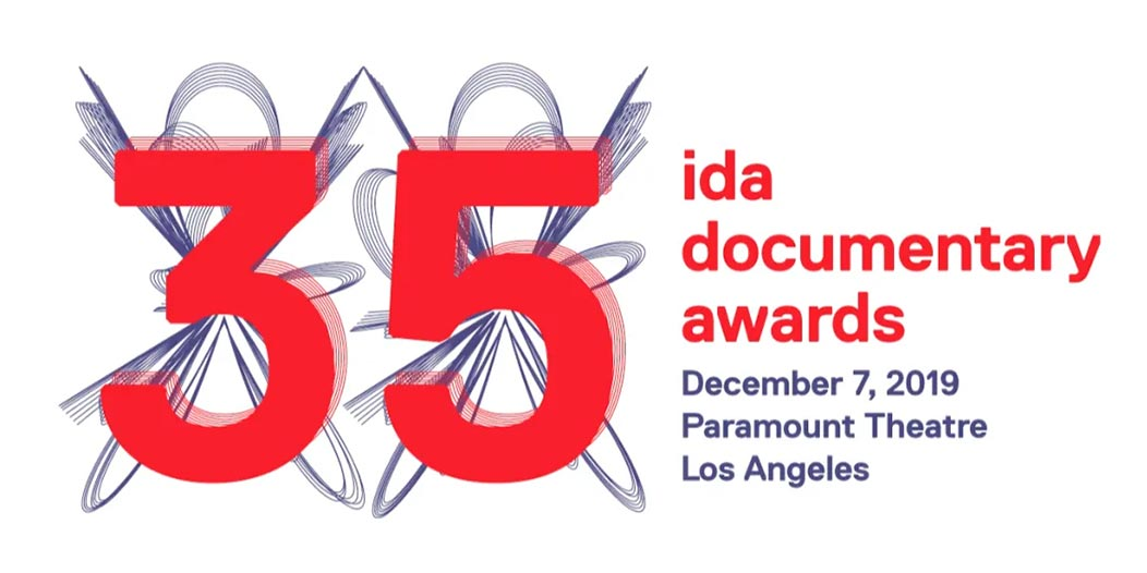 35º IDA Documentary Awards