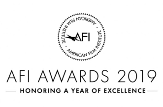 AFI Awards 2019