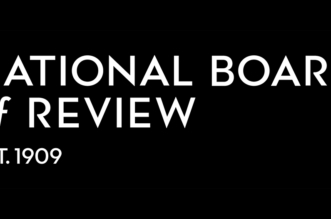 Os Vencedores da National Board of Review 2019