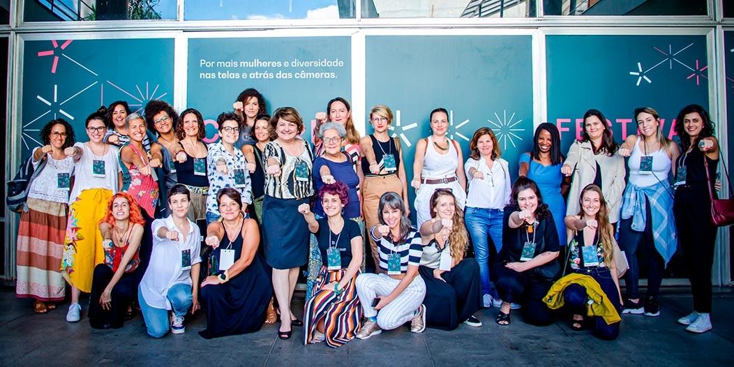 Online, Cabíria Festival - Mulheres & Audiovisual tem 2ª edição confirmada