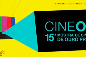 Destaques da Programação de Sexta-feira da 15ª CineOP