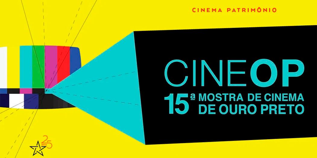 Destaques de Segunda-feira da 15ª CineOP