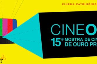 15ª CineOP registra alcance de mais de 100 mil acessos de 54 países