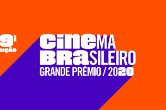 Grande Prêmio do Cinema Brasileiro 2020