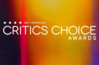 As Séries Indicadas ao 26º Critics Choice Awards