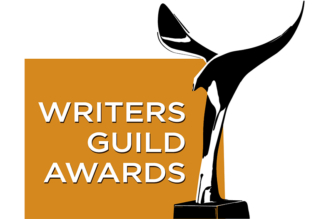 Writers Guuild Awards 2021