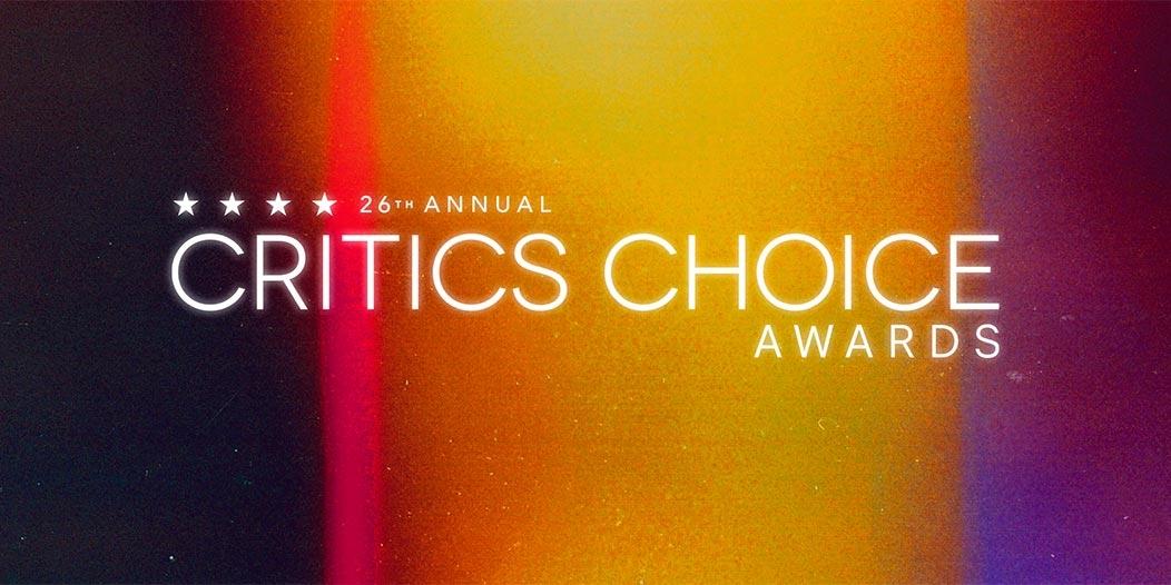 Os Vencedores do Critics Choice Awards 2021