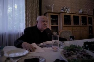 Gorbachev. Céu