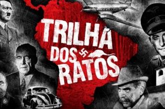 A Trilha dos Ratos | 16º Cine OP