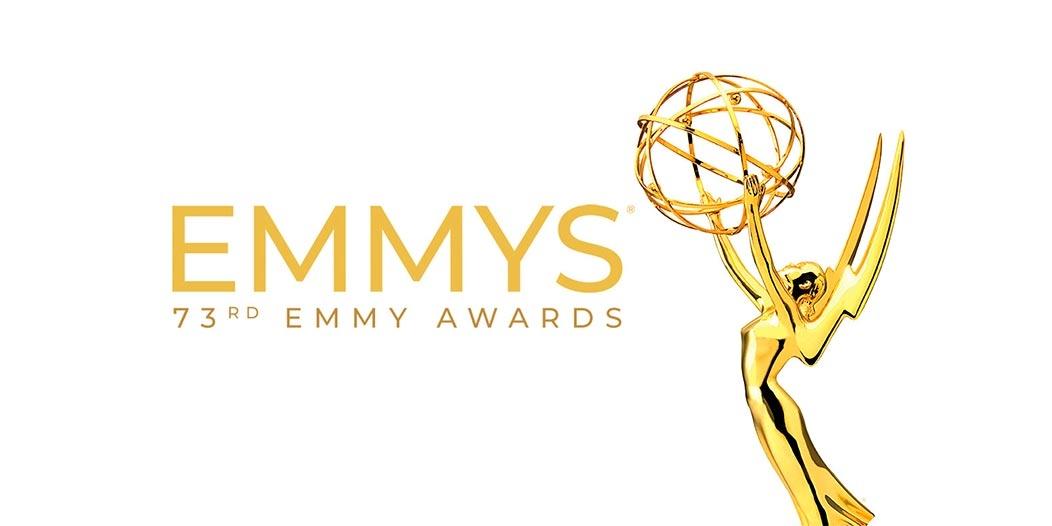 Os Indicados ao 73º Primetime Emmy Awards
