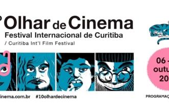 Falta uma semana para o 10º Olhar de Cinema